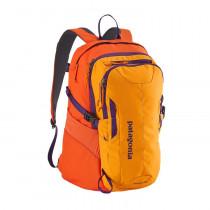 Patagonia Refugio Pack 28l Sporty Orange W/Campfire Orange