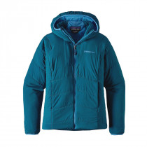 Patagonia Womens Nano-Air Hoody Big Sur Blue
