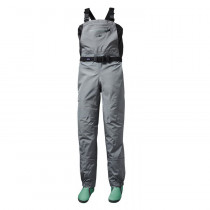 Patagonia W's Spring River Waders - Petite Feather Grey