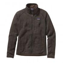 Patagonia M's Better Sweater Jkt Dark Walnut