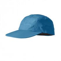 Patagonia Longbill Stretch Fit Cap Radar Blue