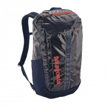Patagonia Black Hole Pack 25L Navy Blue w/Paintbrush Red