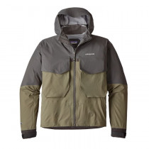 Patagonia Men's SST Jacket Forge Grey