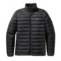 Patagonia M's Down Sweater Black
