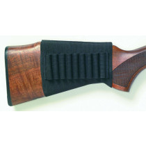 Gun Mate Patronholder Rifle Sort