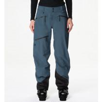 Peak Performance W Teton pants Blue Steel