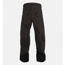 Peak Performance Teton Ski Pants Olive Extreme
