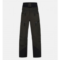 Peak Performance Volcan Pant Olive Extreme