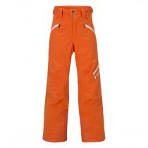 Peak Performance Junior's Cliff Pants Red Orange