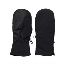 Peak Performance Jr unite Mitten Black