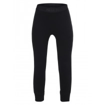Peak Performance Jr Light Micro LongJohns Black