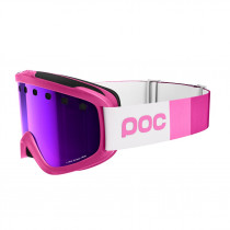 POC Iris Stripes Ethylene Pink Regular