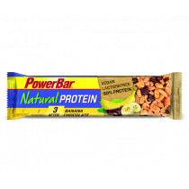 PowerBar Natural Protein Banana Chocolate