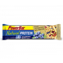 PowerBar Natural Protein Blueberry Nuts