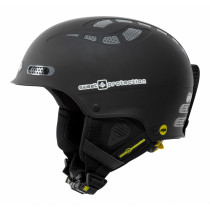 Sweet Protection Igniter Mips Helmet Dirt Black
