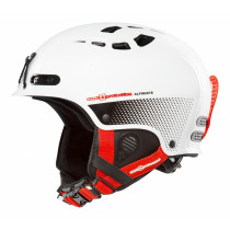 Sweet Protection Igniter Alpiniste Helmet Gloss White