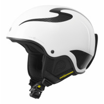 Sweet Protection Rooster Helmet Gloss White