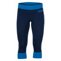 Sweet Protection Alpine 3/4 Pants 17,5/200 Womens Blue/Blue