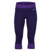 Sweet Protection Alpine 3/4 Pants 17,5/200 Womens Plum/Plum