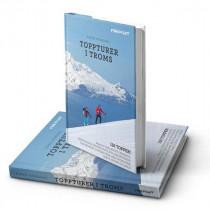 Fri Flyt Toppturer I Troms (Ny Utgave 2017)