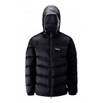 Rab Ascent Jacket Black