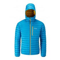 Rab Microlight Alpine Jacket Merlin