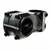 Race Face Atlas 31.8 x 50 Stem Sort Alu,150gr