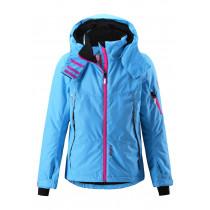 Reima Jacket Rinne Glacier Blue