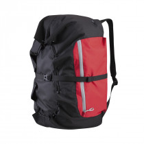 Mammut Relaxation Rope Bag Black-Lava one size
