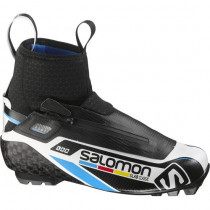Salomon S-Lab Classic, Black/White
