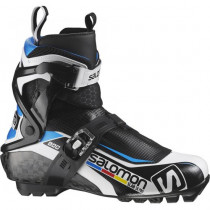 Salomon S-Lab Skate Pro, Black/White