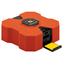 Brunton Revolt 4000 Orange