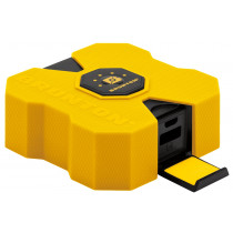 Brunton Revolt 4000 Yellow