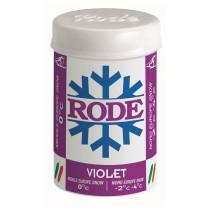 Rode Festevoks Violett  -2/-4