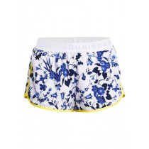 Röhnisch Dorit Run Shorts Porcelain