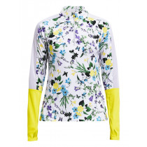 Röhnisch Hannah Long Sleeve Multi Butterfly