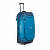 Osprey Rolling Transporter 90 Kingfisher Blue