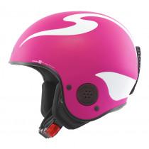 Sweet Protection Rooster Discesa S Helmet Shock Pink