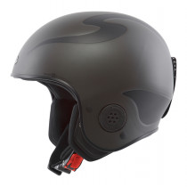 Sweet Protection Rooster Discesa S Helmet Smoke Black