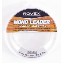 Rovex Mono Leader 100m 1mm