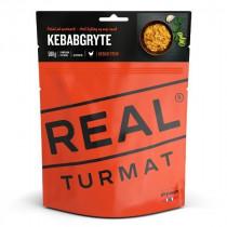 Real Turmat Kebabgryte 500g