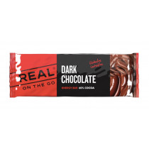 Real Turmat Energy Dark Chocolate 50 gram