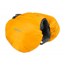 Ruffwear Hi & Dry Saddlebag Cover Sunrise Yellow