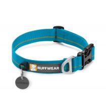 Ruffwear Hoopie hundehalsbånd Baja Blue
