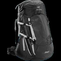 Arc'teryx Altra 62 LT Backpack Women's Carbon Copy