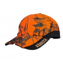 Härkila Safety Light Cap Mossy Oak® Orange Blaze