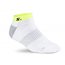 Salming Running Ankle Sock White