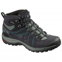 Salomon Ellipse 2 Mid LTR GTX Women's Phantom/Castor