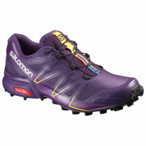 Salomon Speedcross Pro Women's Cosmic Purple
