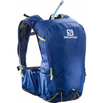 Salomon Skin Pro 15 Set Surf The W/Dress Blue/AC